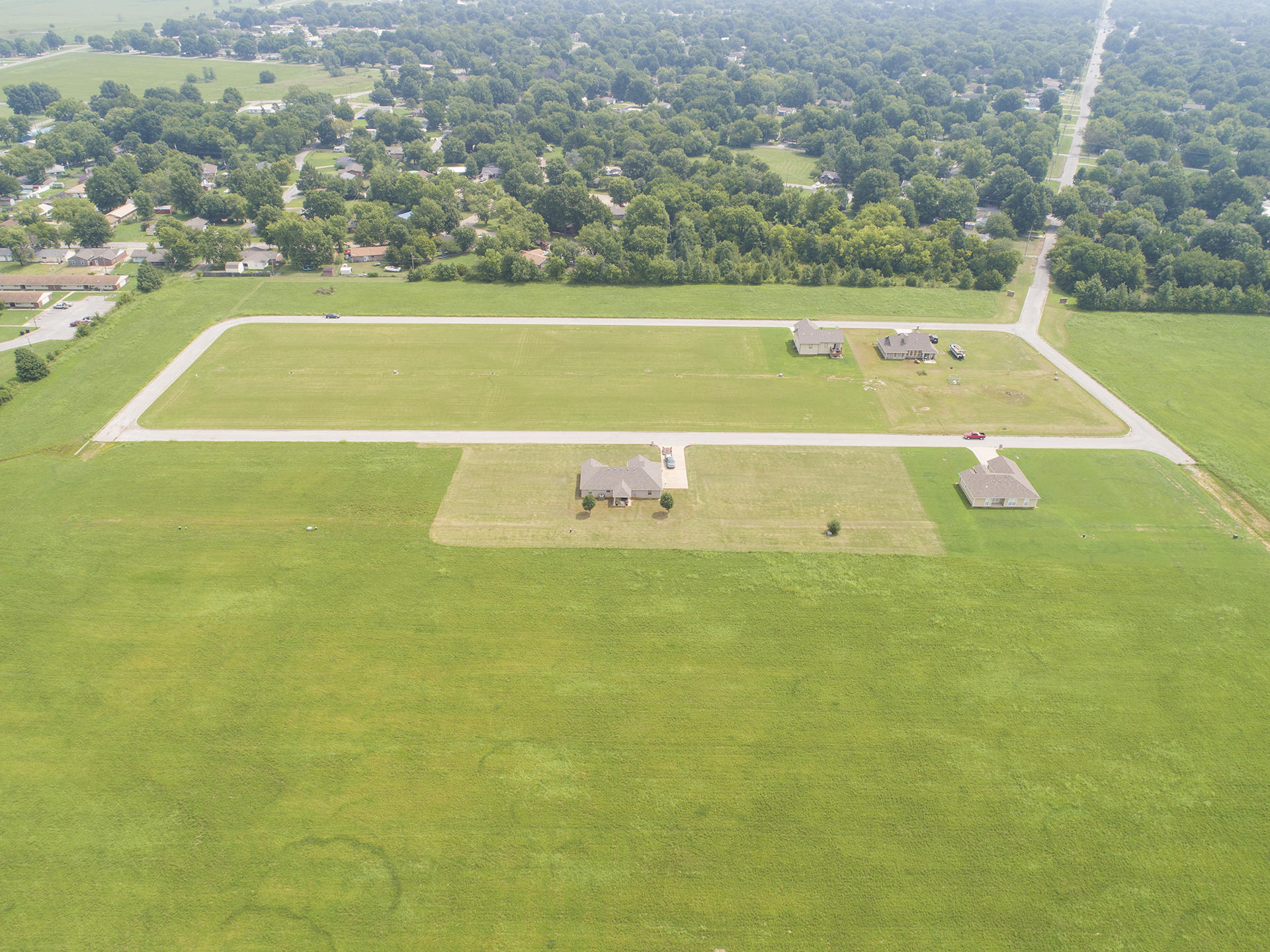 Active | Lot 25 Bailey Lane Vinita, OK 74301 1