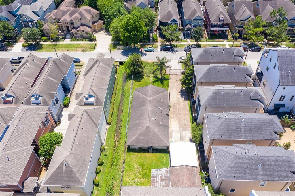 Active | 1235 W 22nd Street Houston, Texas 77008 0