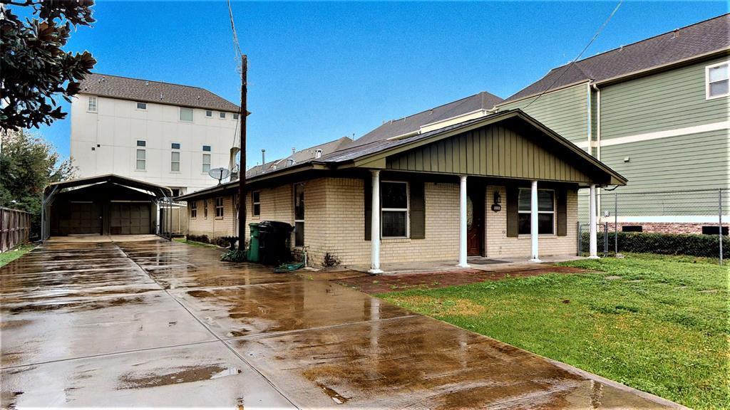 Active | 1235 W 22nd Street Houston, Texas 77008 37
