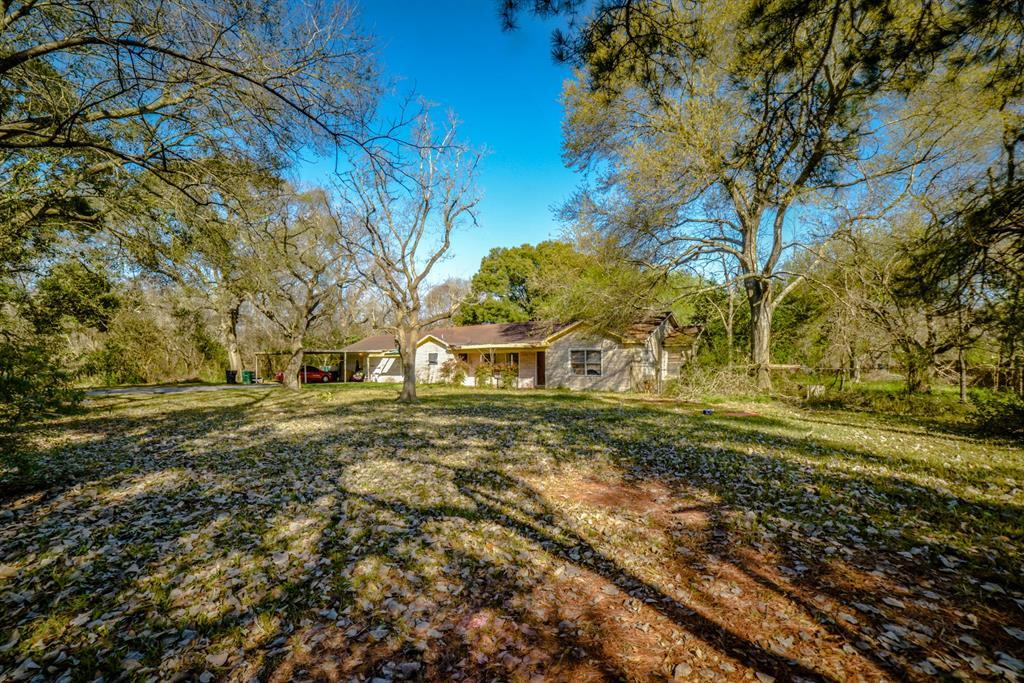 Off Market | 7805 Swiftwater Lane Houston, Texas 77075 1