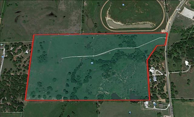 Sold Property   TBD Bethel  Weatherford, TX 76087 32