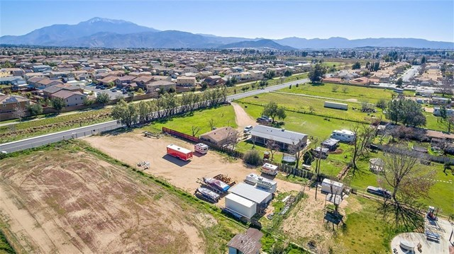 Off Market | 0 Cherry Ave Beaumont, CA 92223 17