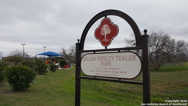Off Market | 5690 LAKEFRONT ST San Antonio, TX 78222 3