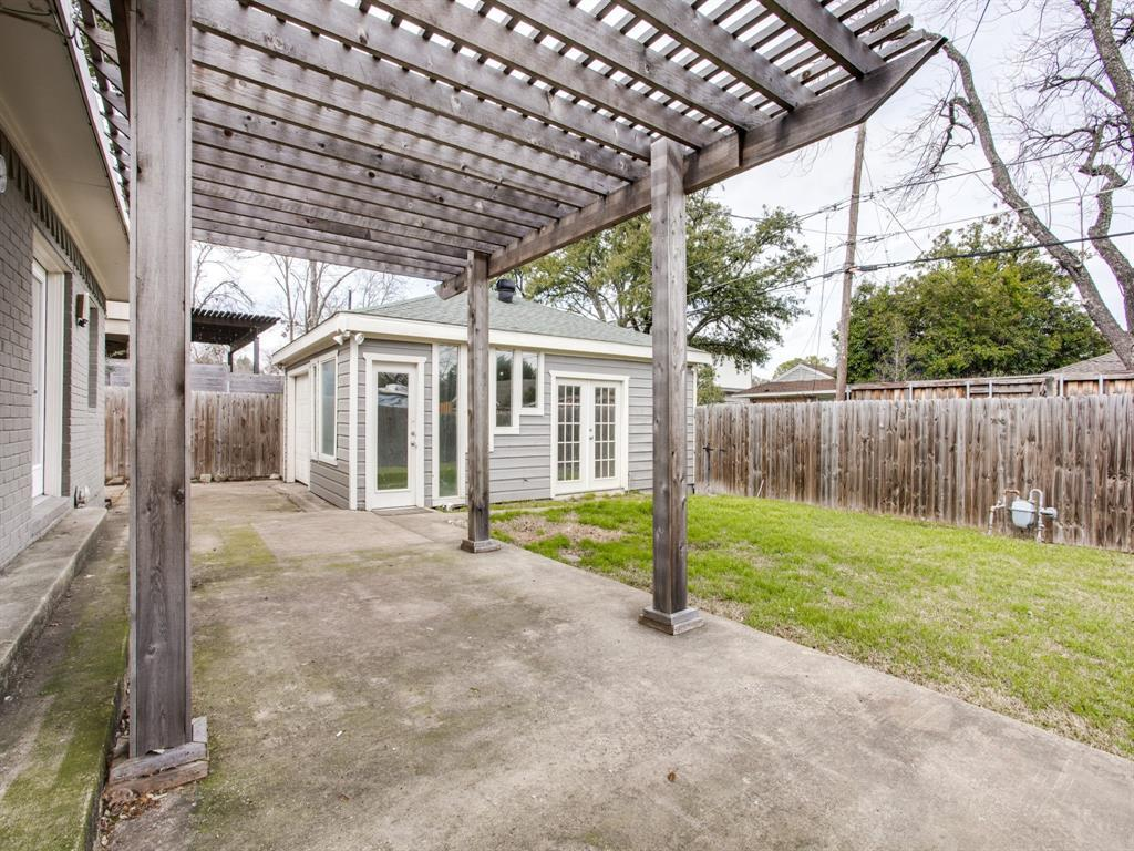Property for Rent | 7125 Haverford Road Dallas, TX 75214 24