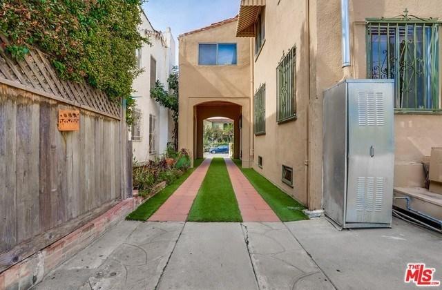 Closed | 852 S CURSON  Avenue Los Angeles, CA 90036 49