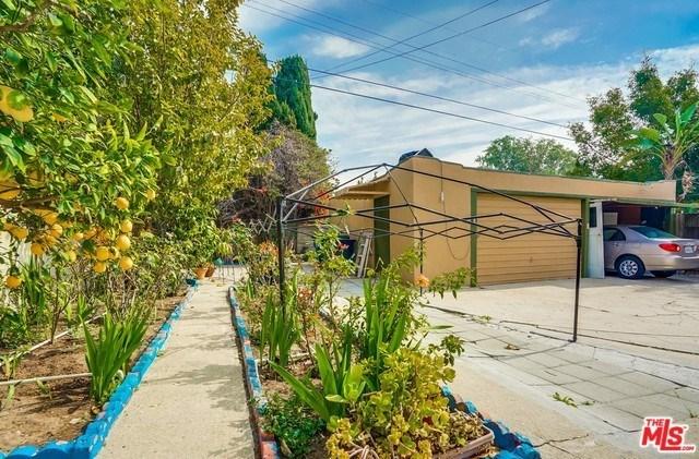 Closed | 852 S CURSON  Avenue Los Angeles, CA 90036 52