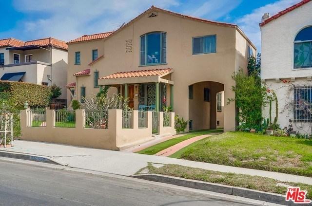 Closed | 852 S CURSON  Avenue Los Angeles, CA 90036 2