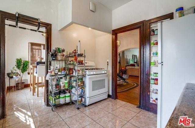 Closed | 852 S CURSON  Avenue Los Angeles, CA 90036 16