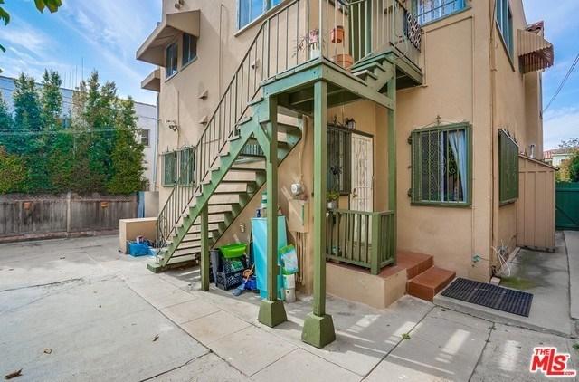 Closed | 852 S CURSON  Avenue Los Angeles, CA 90036 26