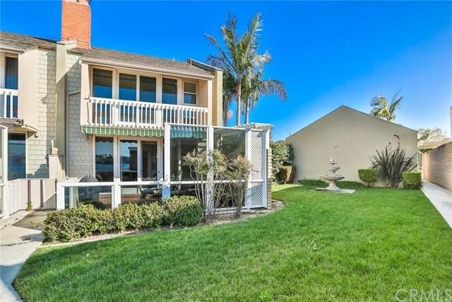 Closed   16561 Harbour  Lane #15 Huntington Beach, CA 92649 23