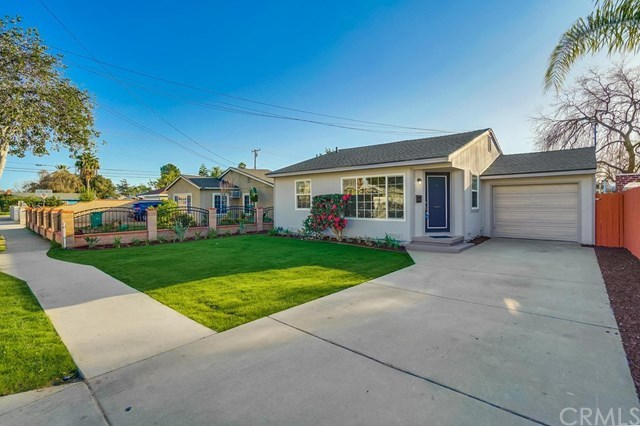 Closed | 14928 Central Avenue Baldwin Park, CA 91706 0