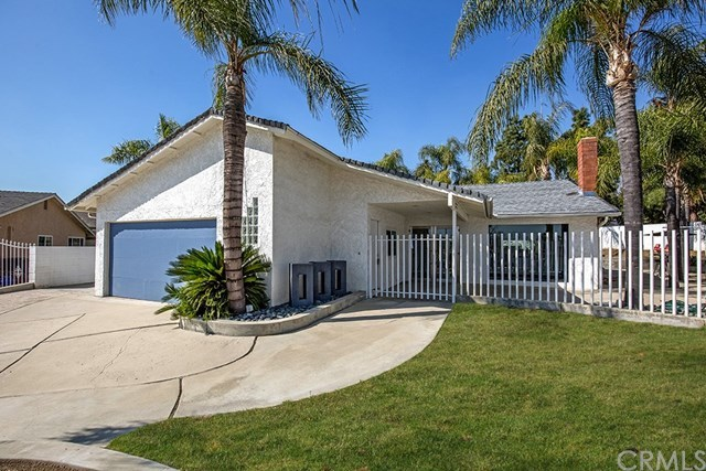 Closed | 6720 Elmhurst  Avenue Alta Loma, CA 91701 1