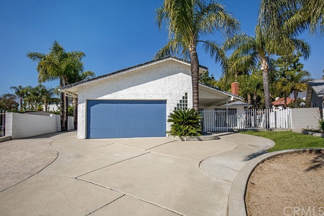Closed | 6720 Elmhurst  Avenue Alta Loma, CA 91701 3