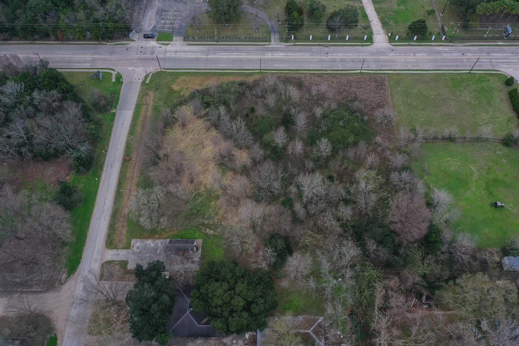 Active | 0 Anderson Road Houston, TX 77053 5