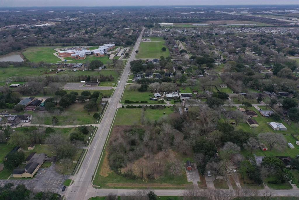 Active | 0 Anderson Road Houston, TX 77053 7