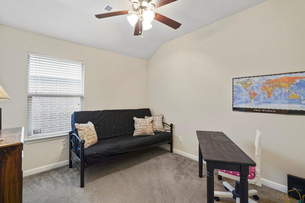 Sold Property | 628 Kelley Court Fort Worth, Texas 76120 24