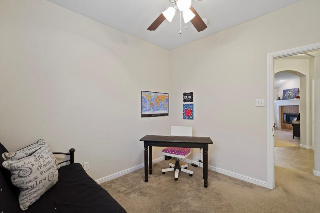 Sold Property | 628 Kelley Court Fort Worth, TX 76120 25