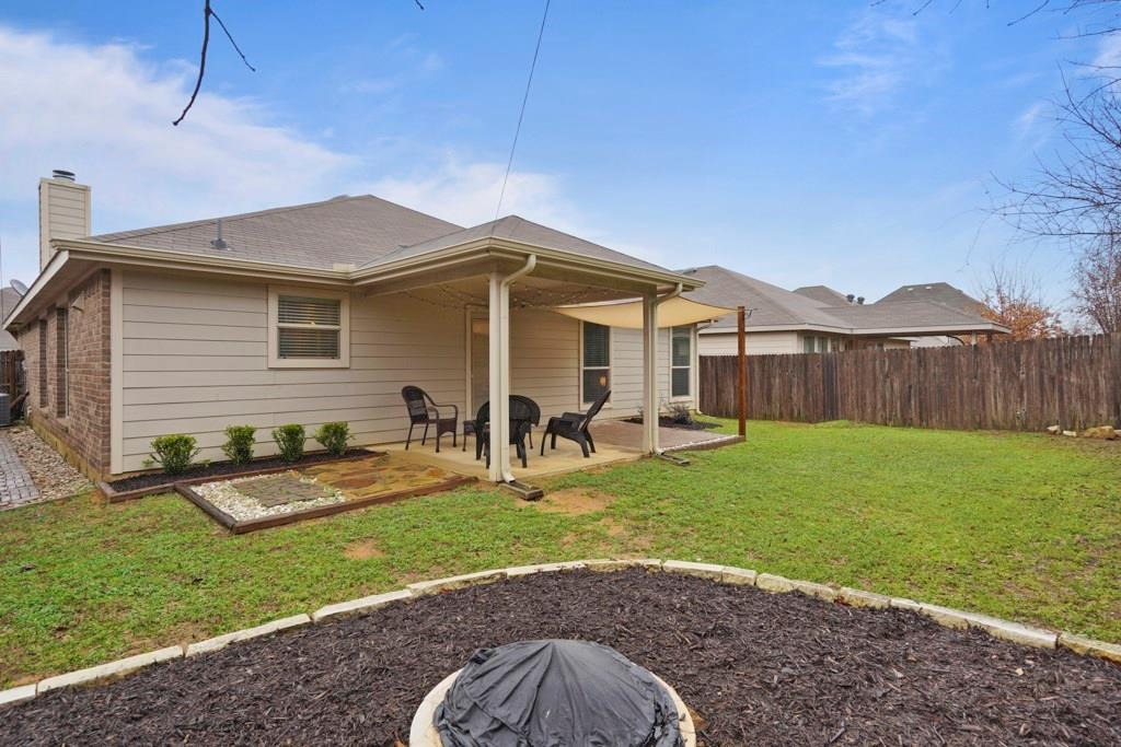 Sold Property | 628 Kelley Court Fort Worth, TX 76120 30