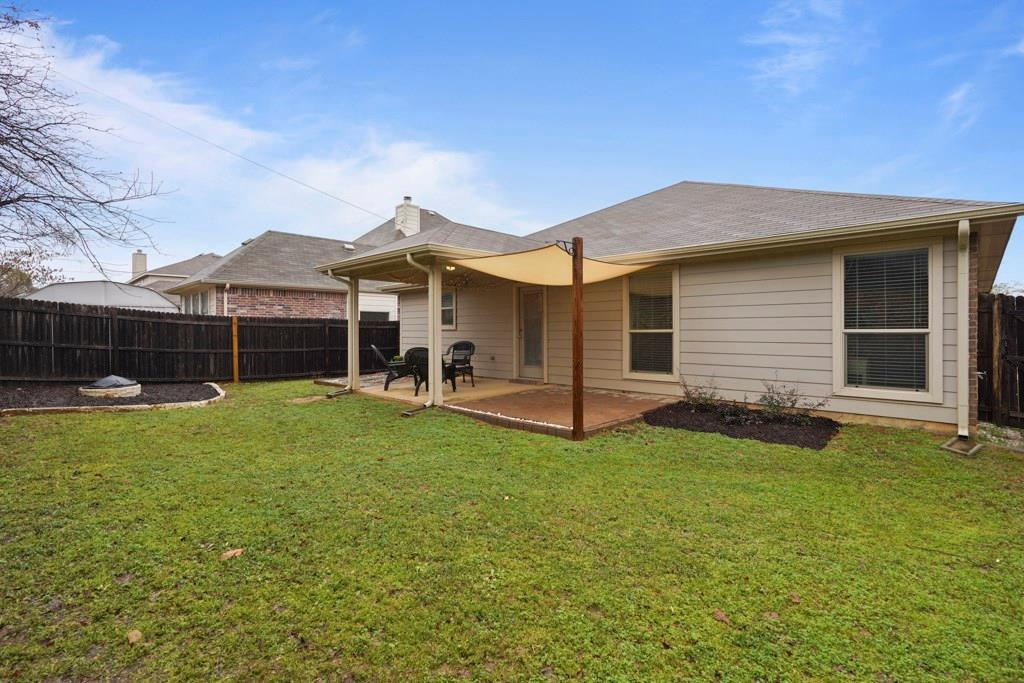 Sold Property | 628 Kelley Court Fort Worth, Texas 76120 32