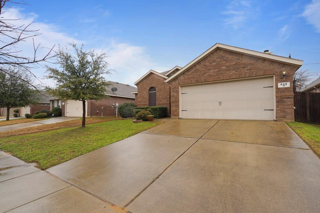 Sold Property | 628 Kelley Court Fort Worth, Texas 76120 33