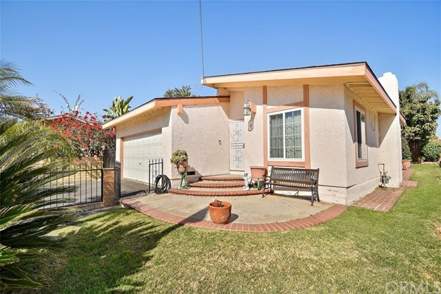 Closed | 14343 Busby Drive Whittier, CA 90604 1