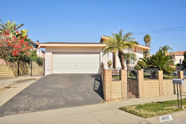 Closed | 14343 Busby Drive Whittier, CA 90604 29