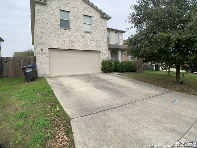 Active Option | 6927 MACAWAY CRK San Antonio, TX 78244 0