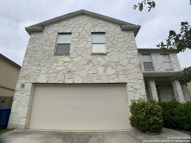 Active Option | 6927 MACAWAY CRK San Antonio, TX 78244 1