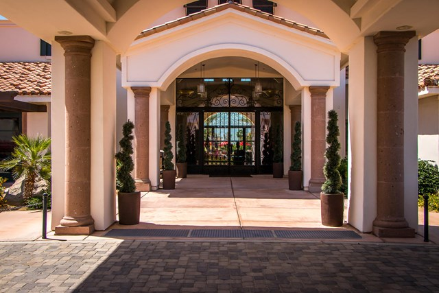 Closed | 2111 Via Calderia  Palm Desert, CA 92260 19