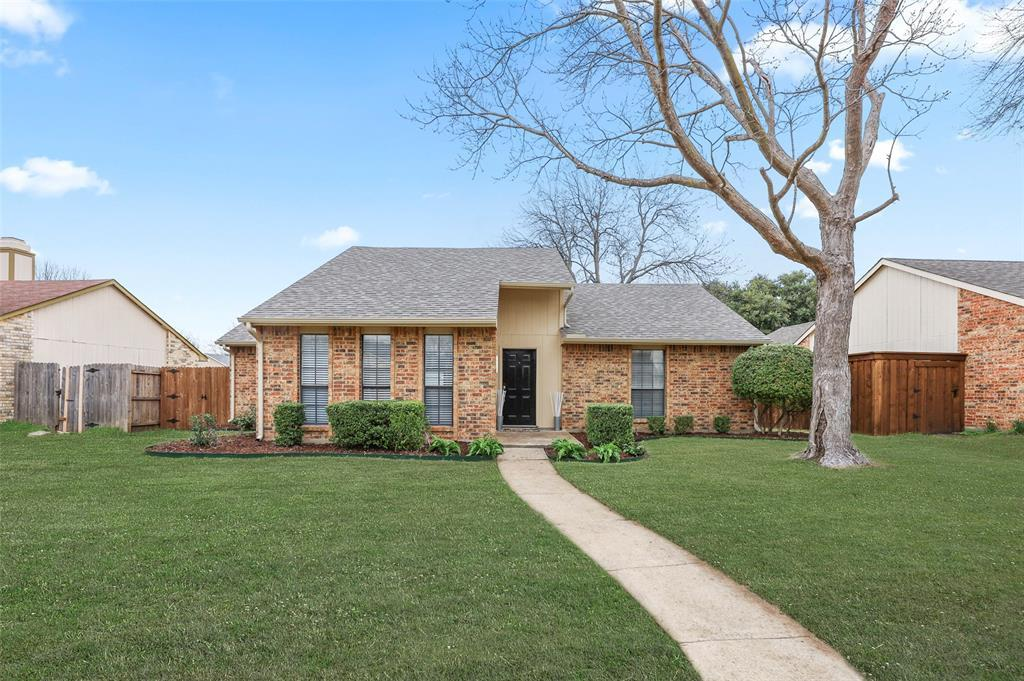Housed | 1315 Timberview Drive Allen, TX 75002 1