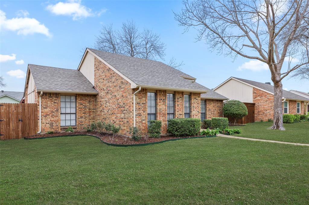 Housed | 1315 Timberview Drive Allen, TX 75002 2
