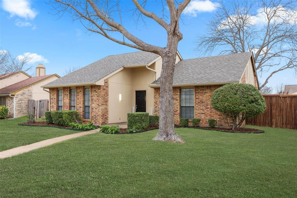 Housed   1315 Timberview Drive Allen, Texas 75002 3