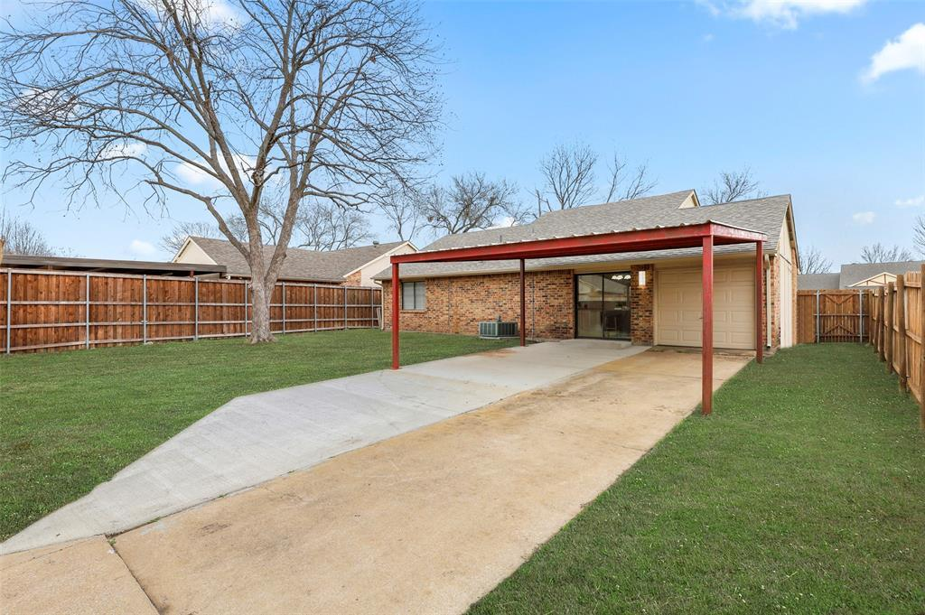 Housed | 1315 Timberview Drive Allen, TX 75002 30