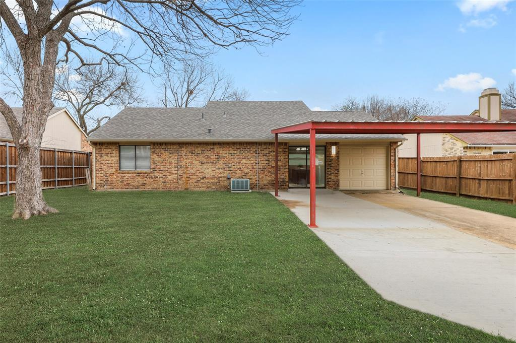 Housed | 1315 Timberview Drive Allen, TX 75002 31