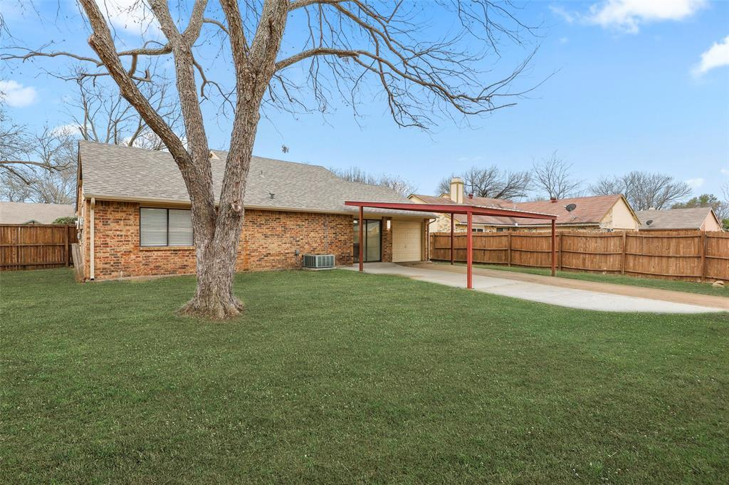 Housed | 1315 Timberview Drive Allen, TX 75002 32