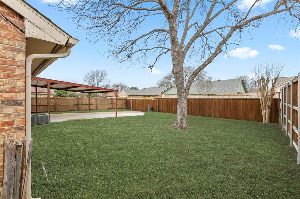 Housed | 1315 Timberview Drive Allen, TX 75002 33