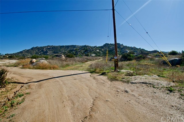 Closed | 0 Inyo  Road Homeland, CA 92548 18