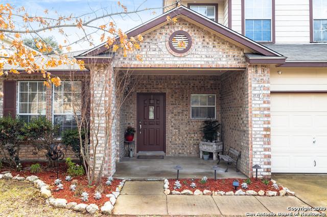 Active Option | 1211 TETFORD San Antonio, TX 78253 3