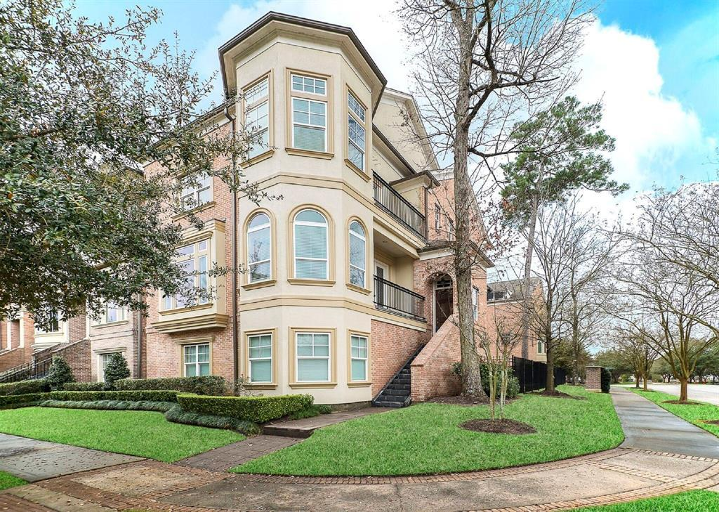 Active | 51 Colonial Row  Drive The Woodlands, TX 77380 0
