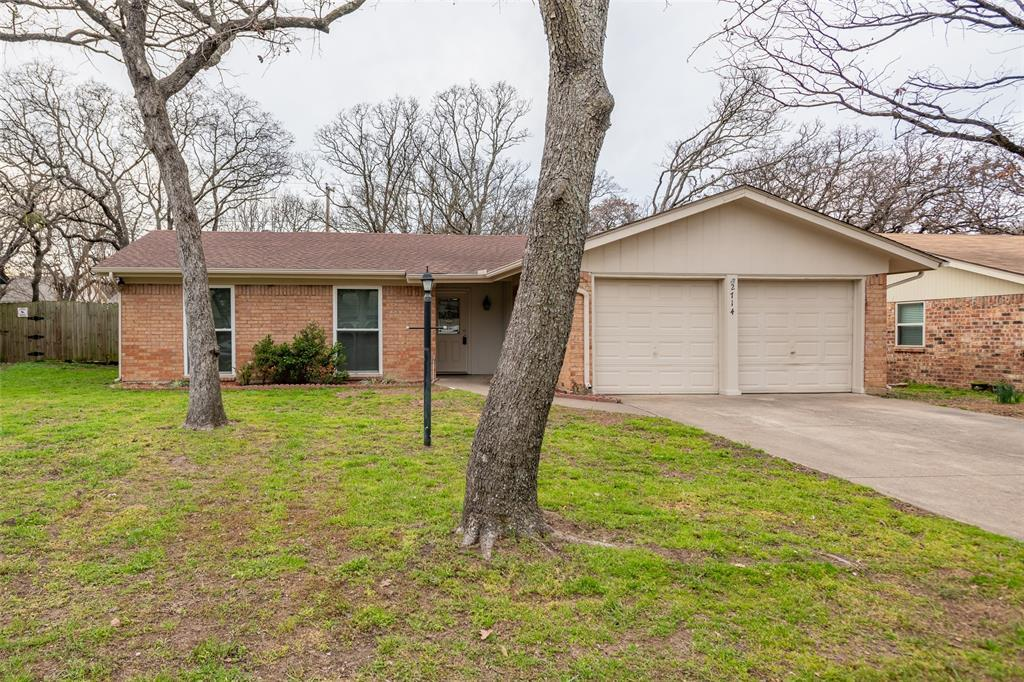 Sold Property | 2714 Bent Tree Lane Arlington, TX 76016 0
