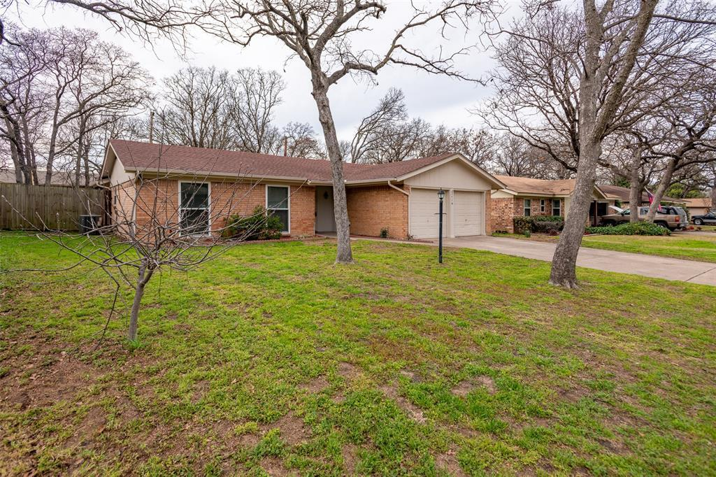 Sold Property | 2714 Bent Tree Lane Arlington, TX 76016 2