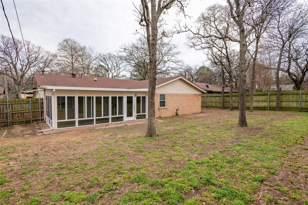 Sold Property | 2714 Bent Tree Lane Arlington, TX 76016 24