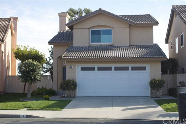 Closed | 14 Allege Court Lake Forest, CA 92610 0