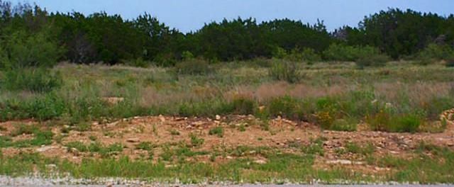 Sold Property | Lt 571 Canyon Wren Loop Possum Kingdom Lake, Texas 76449 13