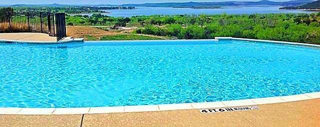 Sold Property | Lt 571 Canyon Wren Loop Possum Kingdom Lake, Texas 76449 17