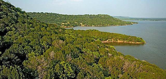 Sold Property | Lt 571 Canyon Wren Loop Possum Kingdom Lake, Texas 76449 26