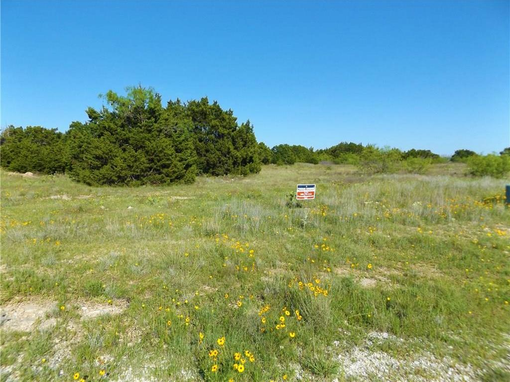 Sold Property | Lt 571 Canyon Wren Loop Possum Kingdom Lake, Texas 76449 3