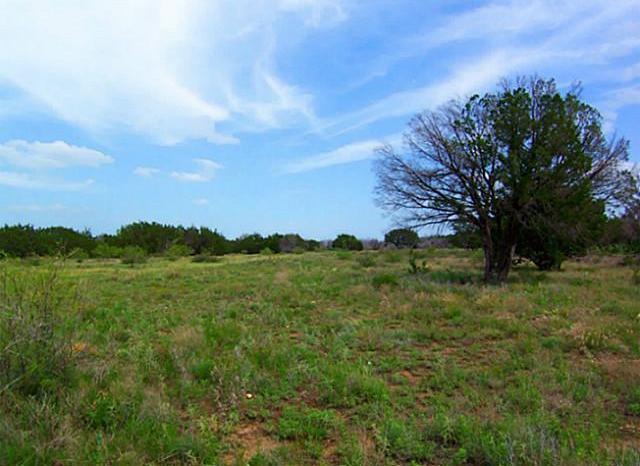 Sold Property | Lt 571 Canyon Wren Loop Possum Kingdom Lake, Texas 76449 4