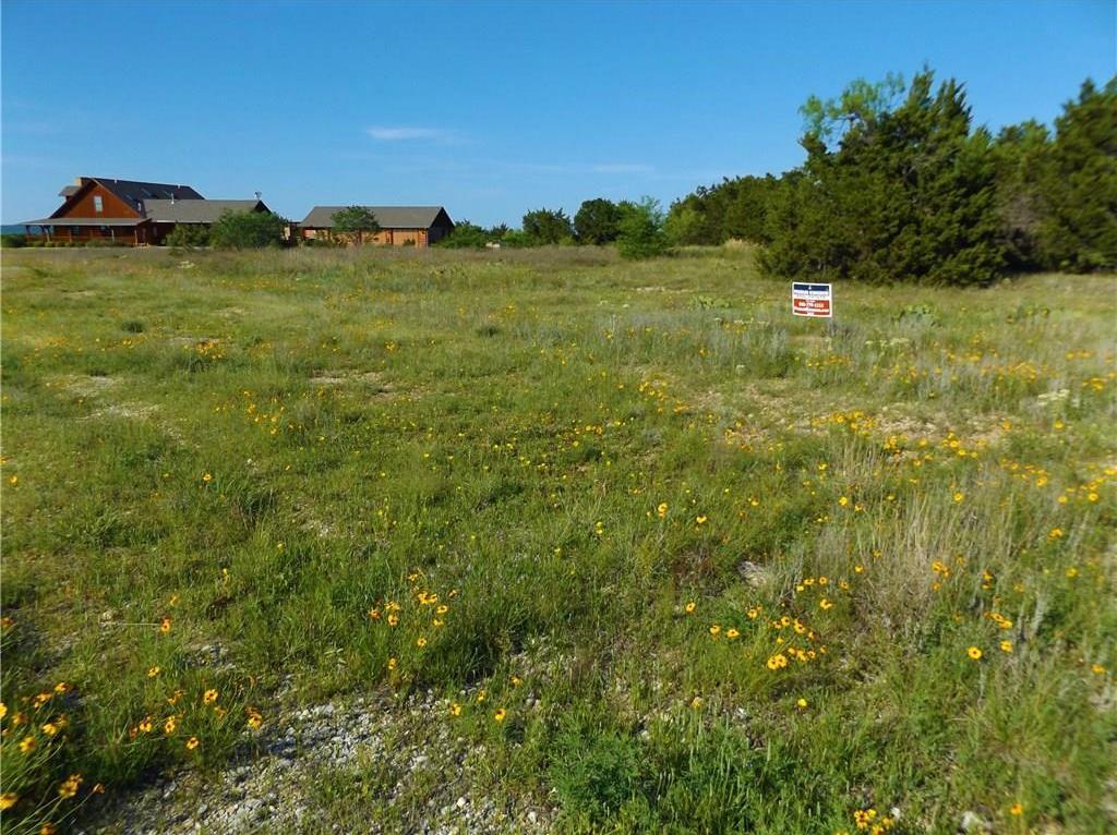Sold Property | Lt 571 Canyon Wren Loop Possum Kingdom Lake, Texas 76449 5