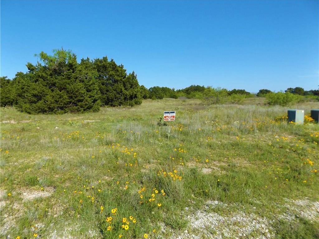 Sold Property | Lt 571 Canyon Wren Loop Possum Kingdom Lake, Texas 76449 6